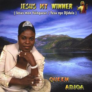 Jesus My Winner
