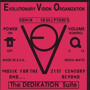 Dedikation Suite