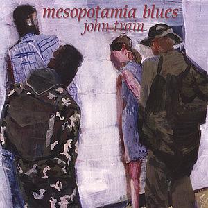 Mesopotamia Blues