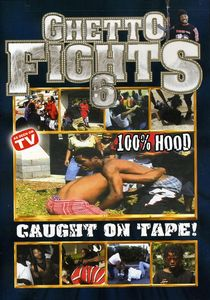 Ghetto Fights, Vol. 6