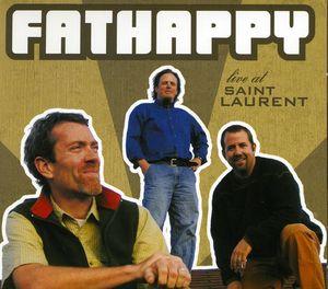 Live at Saint Laurent