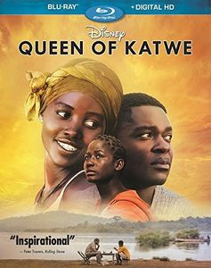 Queen of Katwe
