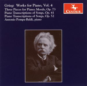 Works for Piano 4