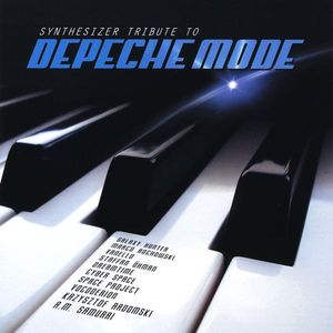 Synthesizer Tribute to Depeche Mode /  Various