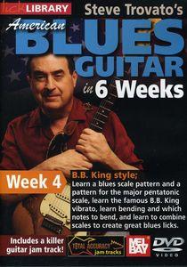 American Blues Guitar in 6 Weeks: Week 4