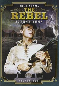 Rebel: Season One