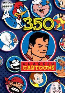 350 Classic Cartoons