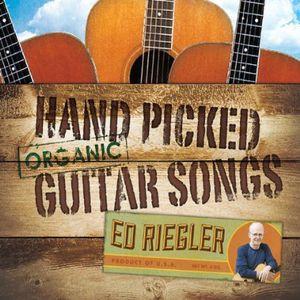 Hand Picked Organic Guitar Songs