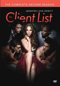 The Client List: The Complete Second Season