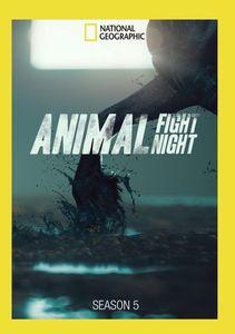 Animal Fight Night: Season 5