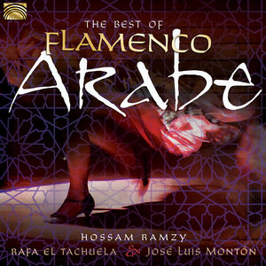 Best of Flamenco Arabe