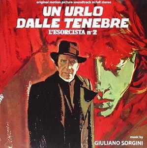 Un Urlo Dalle Tenebre (Original Soundtrack) [Import]