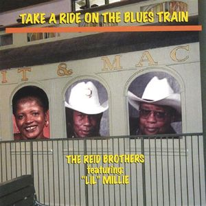 Take a Ride on the Blues Train