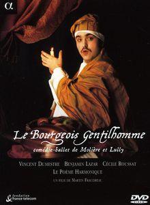 Bourgeois Gentilhomme en