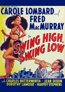 Swing High, Swing Low