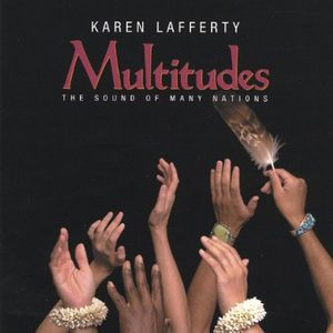 Multitudes: The Sound of Many Nations