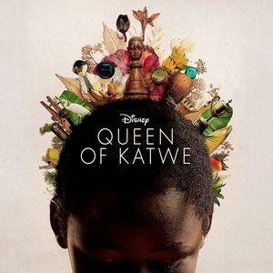 Queen Of Katwe (soundtrack)