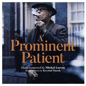Masaryk: Prominent Patient (Original Soundtrack) [Import]