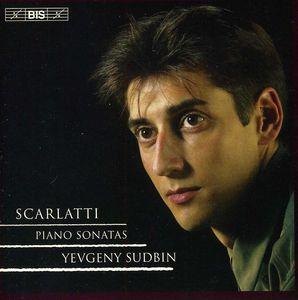 Piano Sonatas