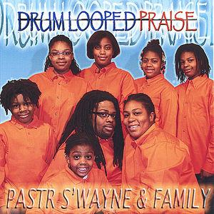Drum Looped Praise