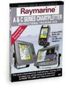 Raymarine a and C Series Chartplotter: Rc400,Rc435,RC435i,C70,C80,C120