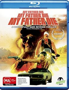 My Father Die [Import]