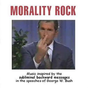 Morality Rock