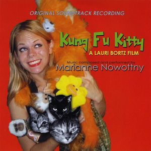 Kung Fu Kitty (Original Soundtrack Recording)