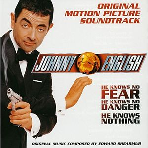 Johnny English (Original Soundtrack) [Import]