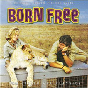 Born Free (Score) (Original Soundtrack)
