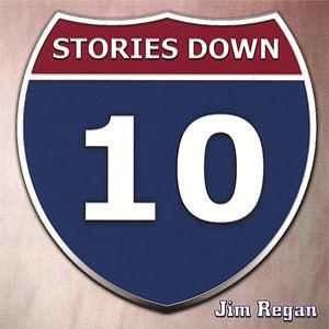 Ten Stories Down