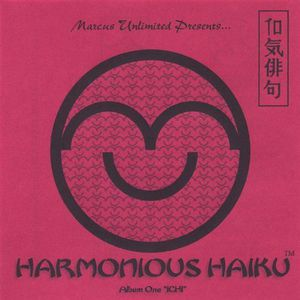 Harmonious Haiku Album One Ichi