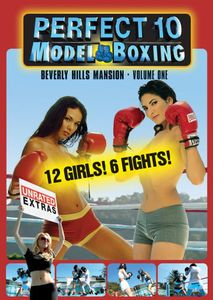 Perfect 10 Model Boxing 1