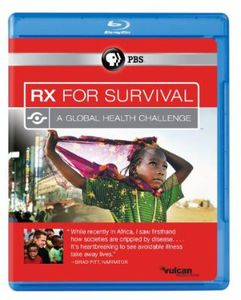 Rx for Survival: A Global Health Challenge