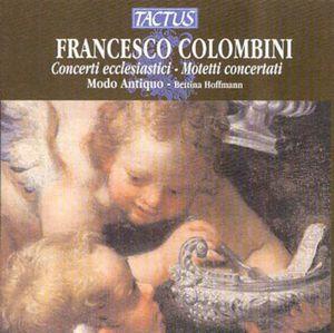 Ecclesiastical Concertos
