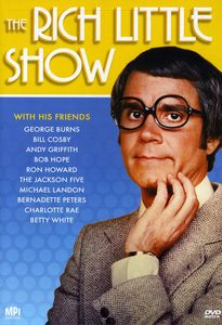 The Rich Little Show