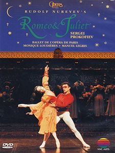 Prokofiev: Romeo & Juliet [Import]