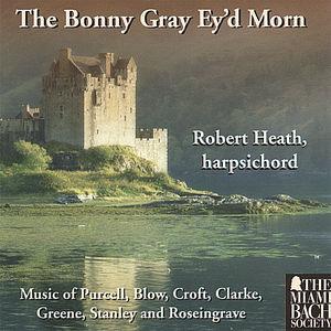 Bonny Gray Ey'd Morn