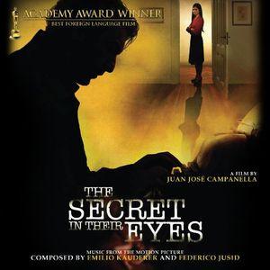 Secret in Their Eyes (Score) (Original Soundtrack)