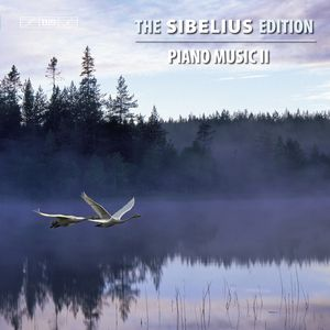 Sibelius Edition 10: Piano Music 2