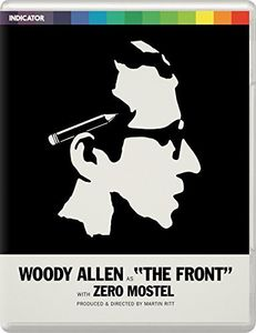 The Front [Import]