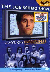 The Joe Schmo Show: Season One Uncensored!