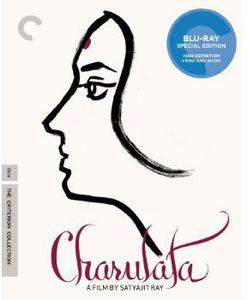 Charulata (Criterion Collection)