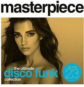 Masterpiece: Ultimate Disco Funk Collec 23 /  Various [Import]