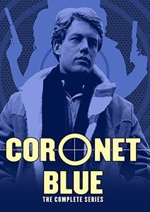 Coronet Blue: The Complete Series , Frank Converse