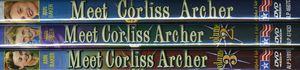 Meet Corliss Archer 1-3