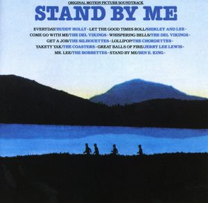 Stand By Me (Original Soundtrack)