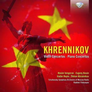 Violin Concertos /  Piano Concertos