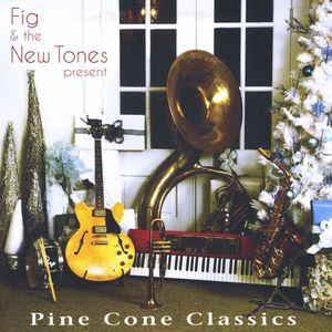 Pine Cone Classics