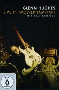 Live in Wolverhampton [Import]